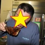鹿モモ肉のレシピ。さばき方からすじ煮込み・鹿刺しまで★