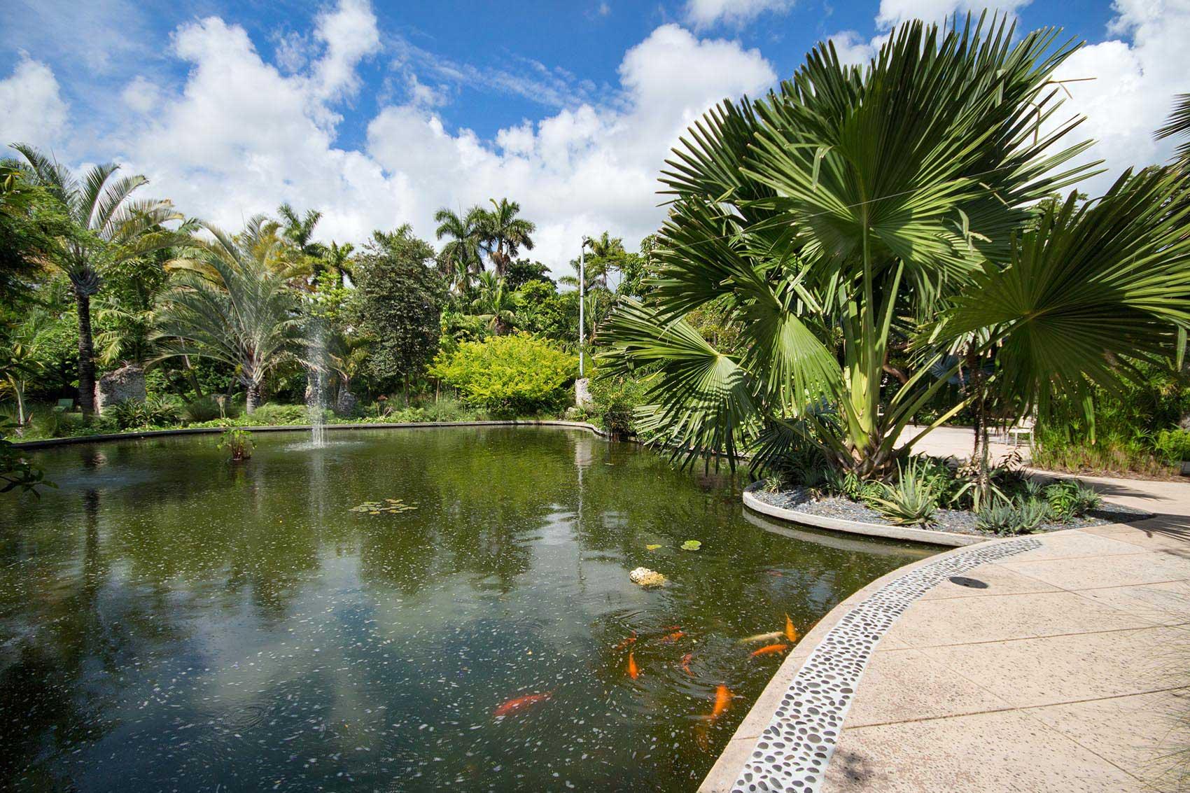 Citi Bike Miami >> miami-beach-botanical-garden-9 - ENJOY MIAMI BEACH