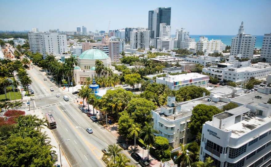 Citi Bike Miami >> Miami City Tour - ENJOY MIAMI BEACH