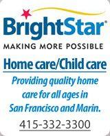 BrightStar home care child care