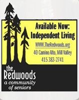 The Redwoods Mill Valley