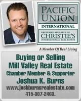 Josh Burns Pacific Union