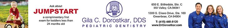 Dr. Gila Dorostkar