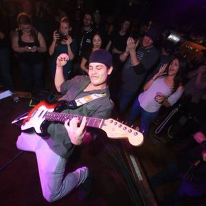 Iriefuse Frontman Joe Endoso Headlines Miller Closure's Live Music on the Plaza – Sept. 4