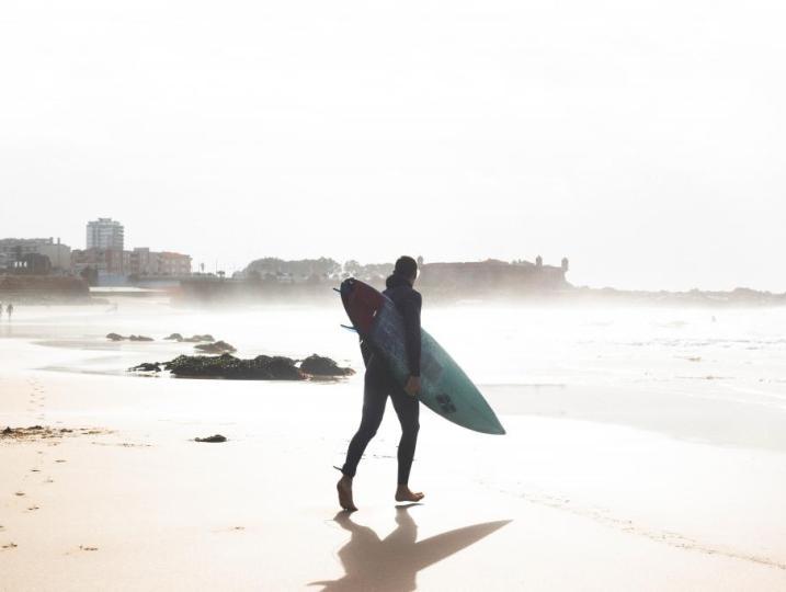 SURFSCHOLEN IN ZANDVOORT
