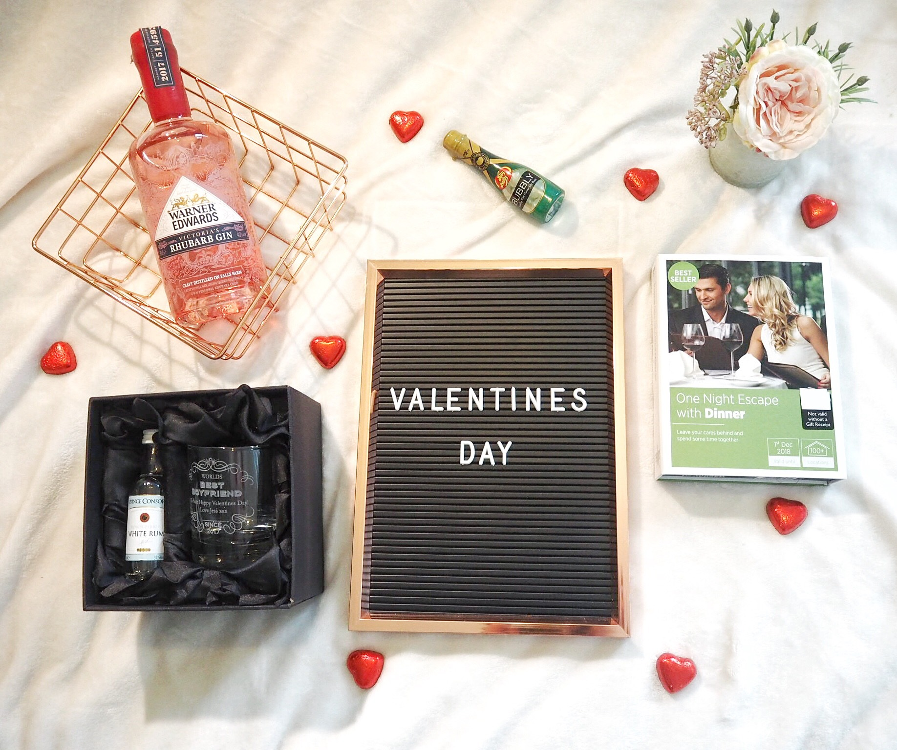 Romantic Valentines Gift Guide For Him Her Enjoy The Adventure