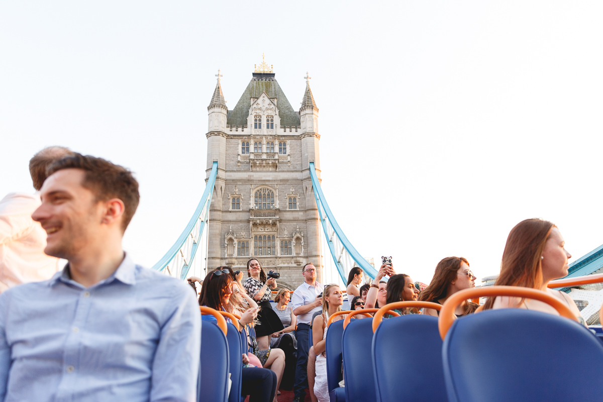 Affordable London Sightseeing with Megabus - Enjoy The Adventure