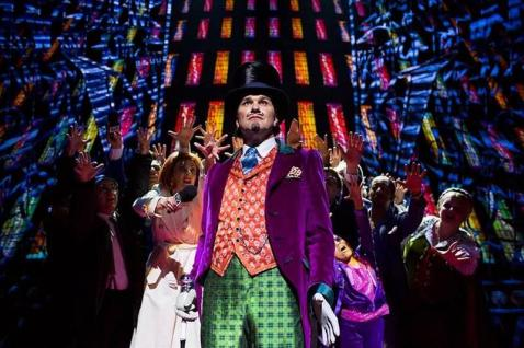 charlie-and-the-chocolate-factory Theatre tickets UK