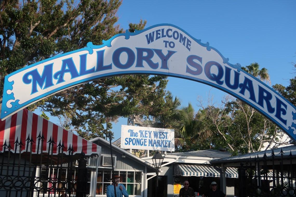 Key West Mallory Square and Marathon Key – Enjoy The Journey . Life ...
