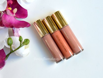 Blush and lift de Revolution Pro