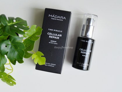 Cellular Repair serum de Mádara Cosmetics