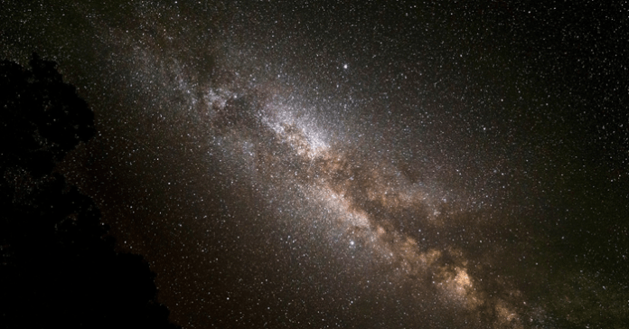 Amazing Night Skies