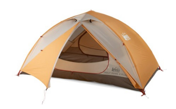 Affordable Backpacking Tents