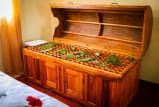 Сведана (паровая баня с лекарственными травами)