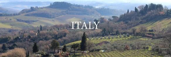 Enjoy Travel Life - A Casual-Luxury Travel Blog Italy