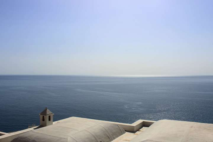 Love Affair with Positano - Greek Influence Water View