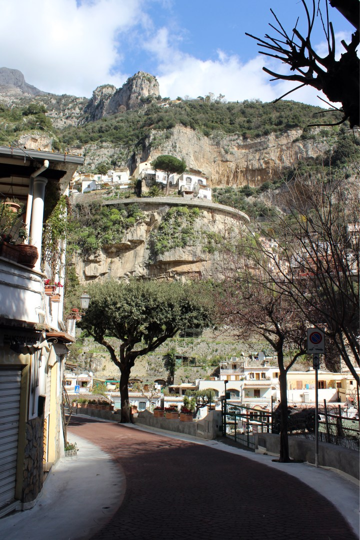 Love Affair with Positano - Homes in Cliff