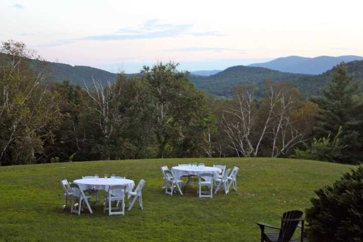 Manchester Vermont lodging - The Wilburton Inn