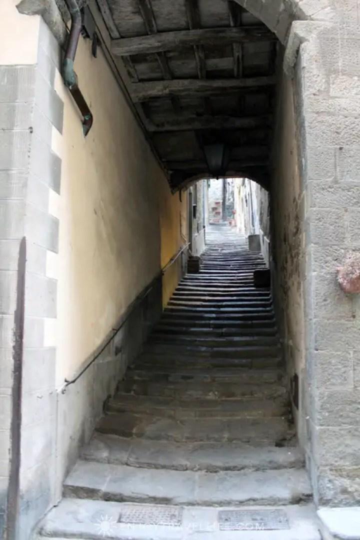 Cortona | Italy | Tuscany | Exploring