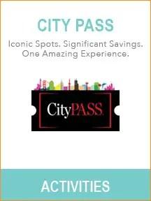Best travel websites for trip planning - CityPass
