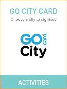 Best travel websites for trip planning - Go City Card