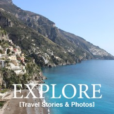 Explore Travel Stories and Photos from Travel Blogger Jackie Gately at Enjoy Travel Life