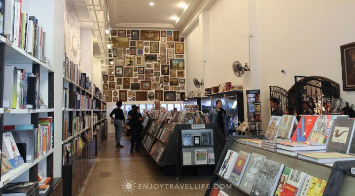 California's Largest Used and New Book and Record Store - Arts
