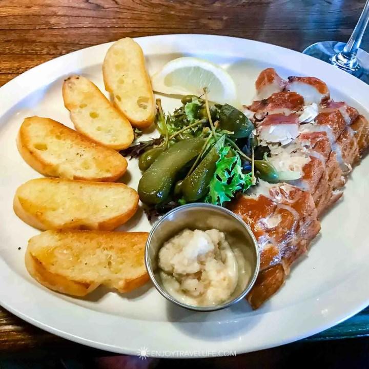 Best Seafood Restaurant in Brunswick Maine