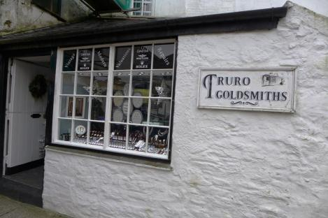 Truro Goldsmiths