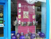 Businesses window displays (10)
