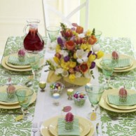 Table Decorations For EasterEaster Table Decorations Site About Children - DesignCorner