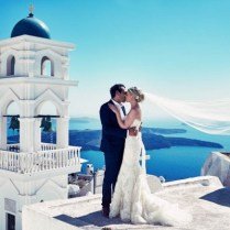 Elegant-Wedding-Santorini