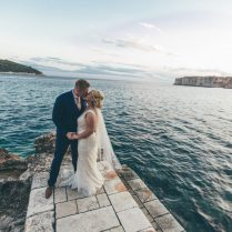Wedding Dubrovnik Croatia