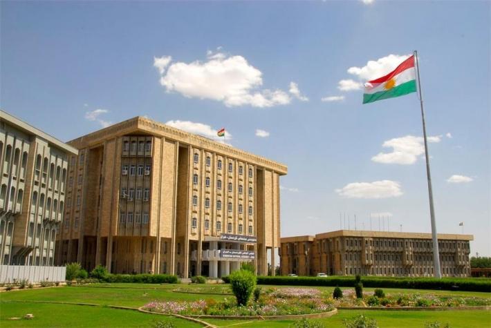 برلمان كوردستان يعلن أسماء المرشحين لرئاسة الإقليم