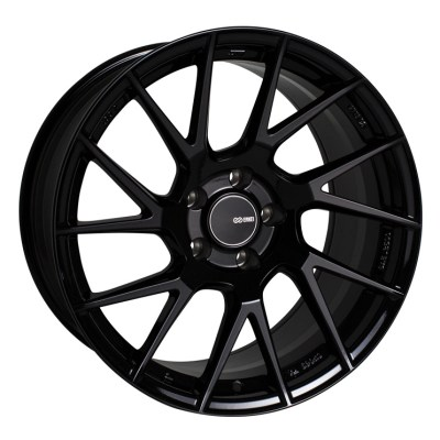 Enkei TM7 Directional Wheel
