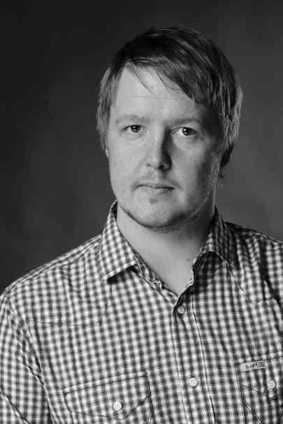Jan Vidar Tandberg Bakke