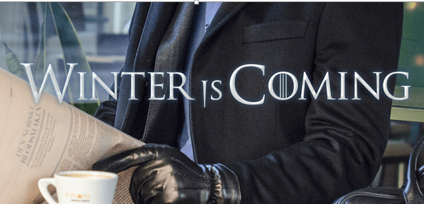 Frem med frakken – en frakkeguide