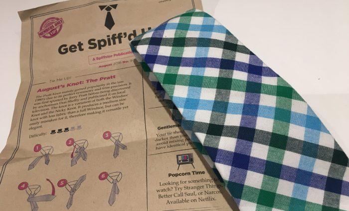slips og nyhetsbrev