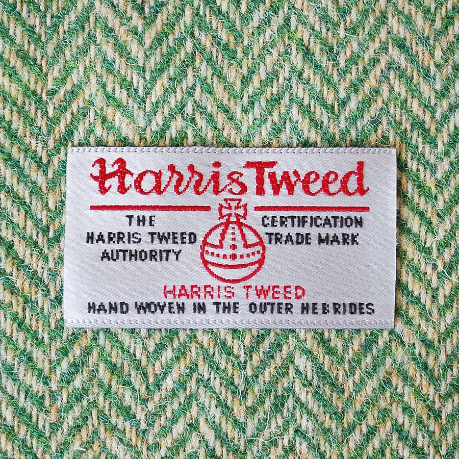 tweed – Enkeltspent
