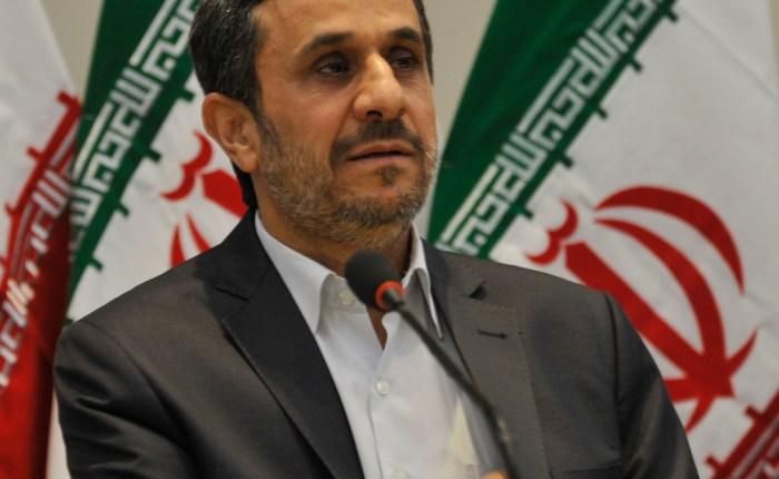 Derfor bruker ingen slips i Iran