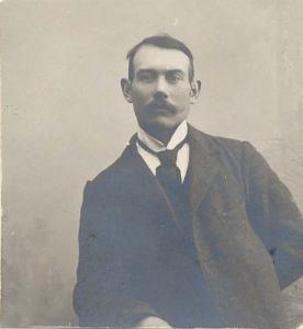Jesse Langsdorf