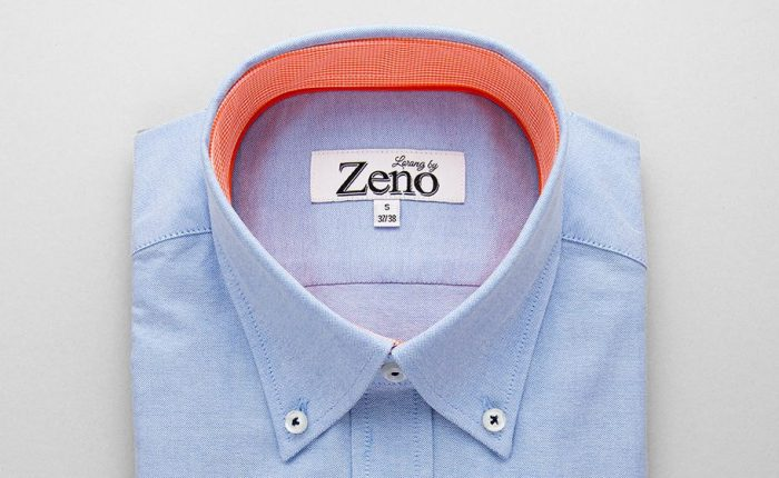 Lorang by Zeno – nytt norsk skjortemerke