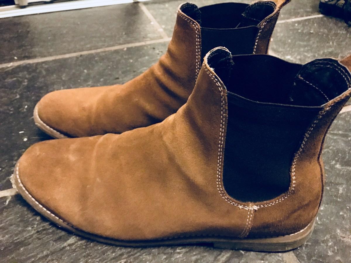 ad9bec79 Chelsea boots – Enkeltspent