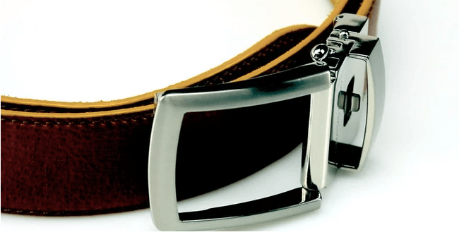 """Smartbelte"" fra Harmattan Design"