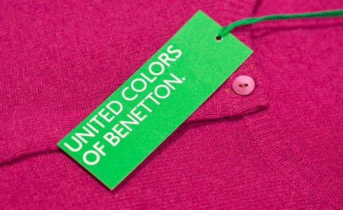 Men Benetton var ikke død