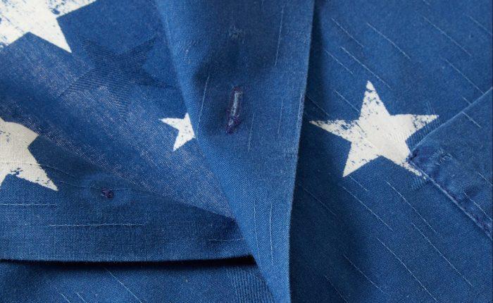 Stjerneskjorte fra Barbanera