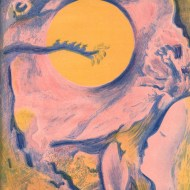 Nura Woodson Ulreich - The Silver Bridge, 1937