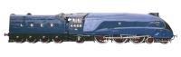 LNER steak locomotive