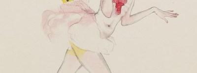 Walter Schnackenberg,  Ballett und Pantomime - 1920