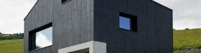 Hurst Song Architekten : maison familiale à Graubunden, Suisse